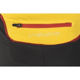 La Sportiva Rapid Shorts Men Black/Yellow